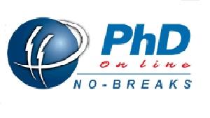 PHD ONLINE NO BREAKS